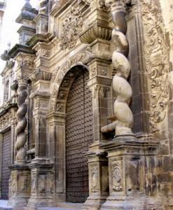 Iglesia calaceite