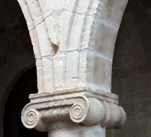 Piedra Casa del Comendador