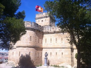 torre salamanca