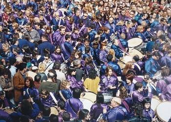 La Semana Santa en el Bajo Aragón