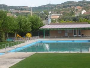 piscina Valdealgorfa