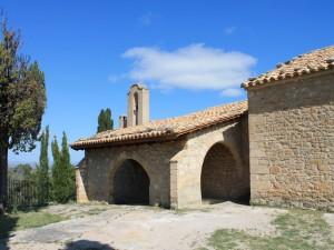 Ermita Codoñera