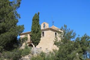 Ermita de san Jose Belmonte