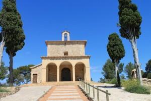 Ermita valdealgorfa