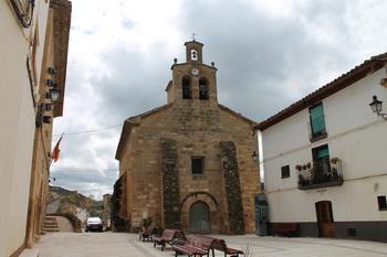 Ruta a La Cañada de Verich