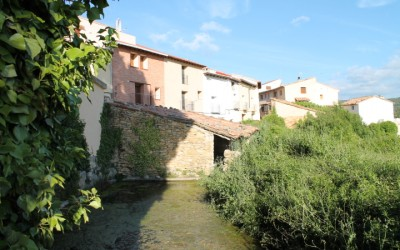 Las Parras de Castellote y Jaganta