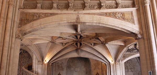 Morella, joya medieval