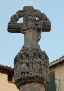 Cañada de Verich