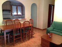 Apartamento en Alcañiz