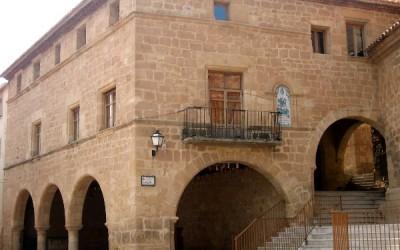 Ruta en Coche para 1 dia. Bajo Aragon