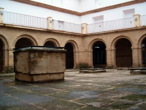 Convento valde