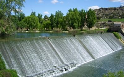La Pesca en el Bajo Aragón