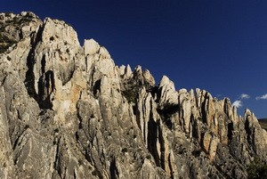 el nuevo monumento natural de los rganos de montoro