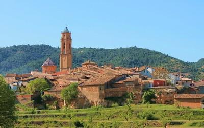 Belmonte de San José en Teruel