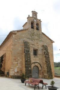 Iglesia de Cañada