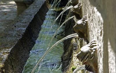 La Ruta del Agua del Bajo Aragón de Teruel
