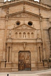 Cretas Iglesia