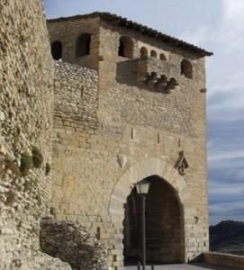 Portal de Sant MateuRe