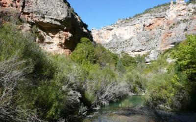 Excursión al nacimiento del río Pitarque