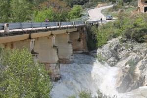 Puente Bergantes