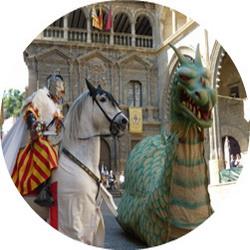 Alcañiz, capital del Bajo Aragón